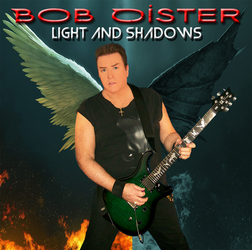 Bob Oister Light And Shadows Album