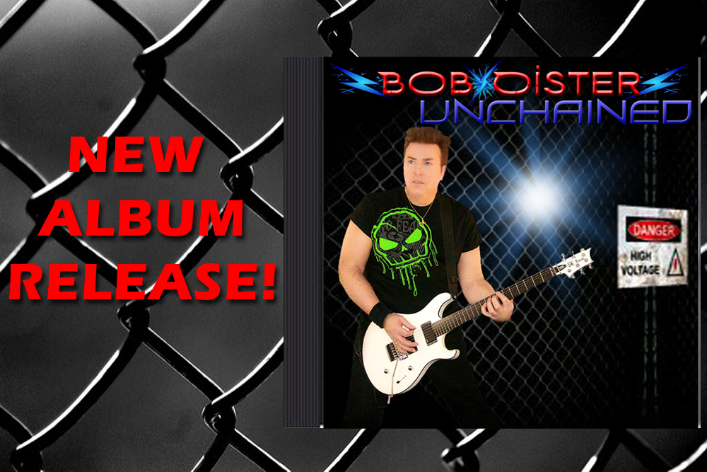 Bob-Oister-Unchained-New-Album-Release