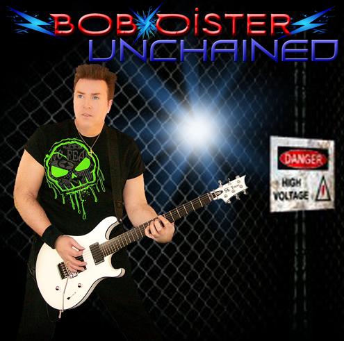 Bob Oister Unchained Album